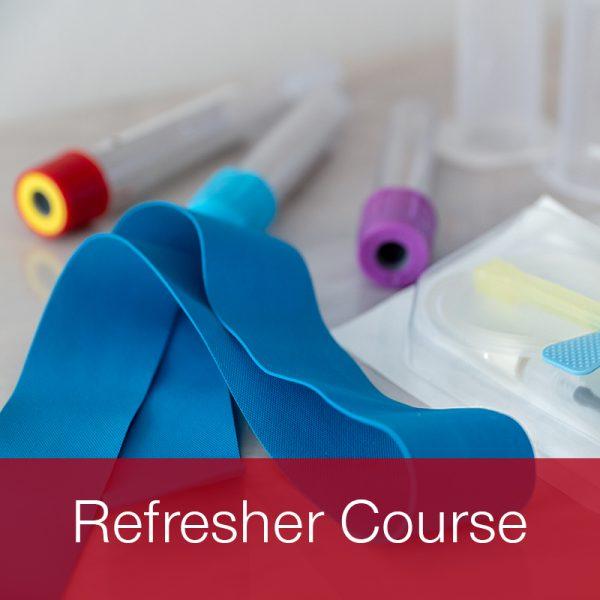 Phlebotomy Refresher Course
